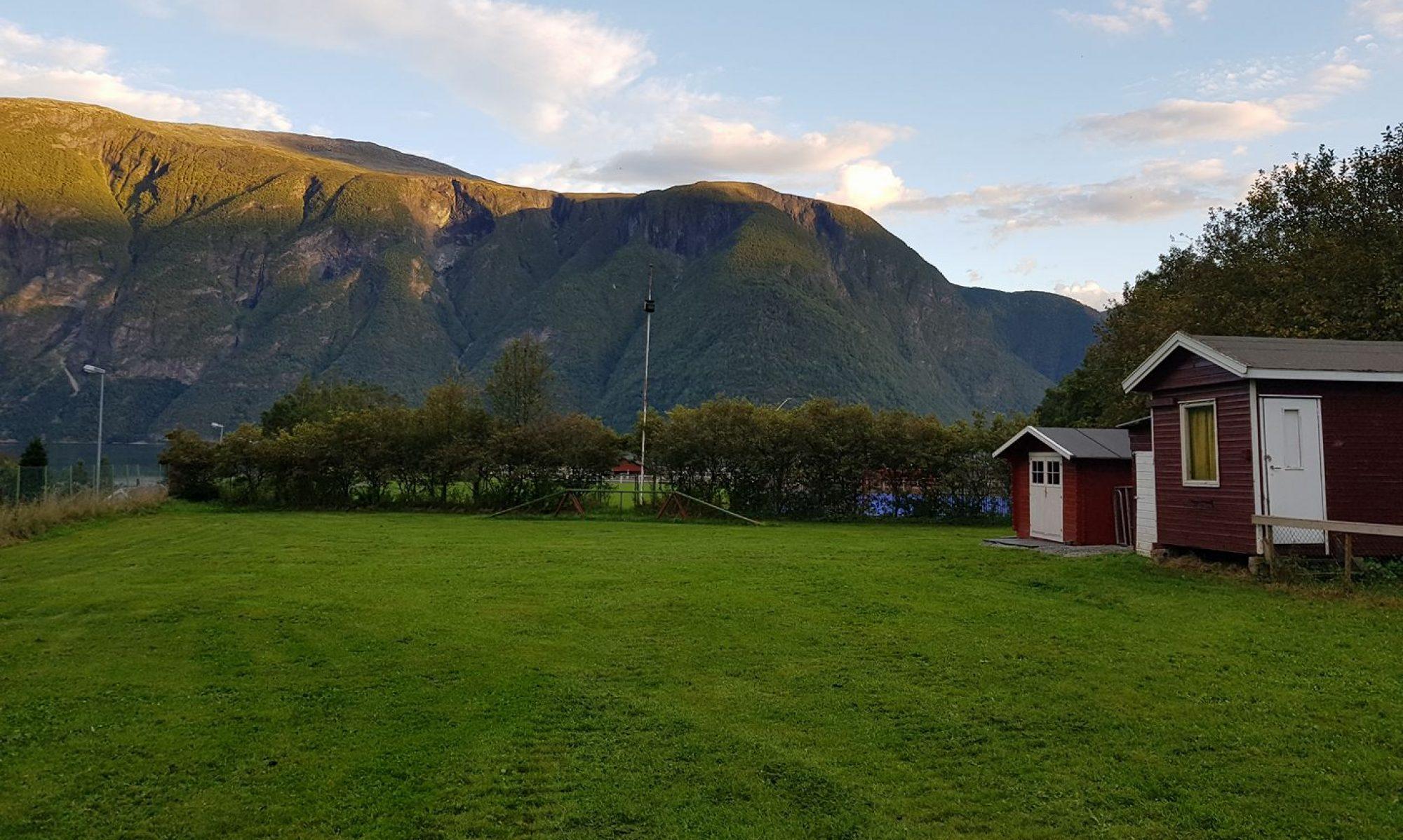 Velkommen til Årdal hundeklubb